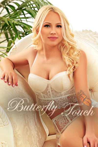 Jessica petite blonde GFE London escort