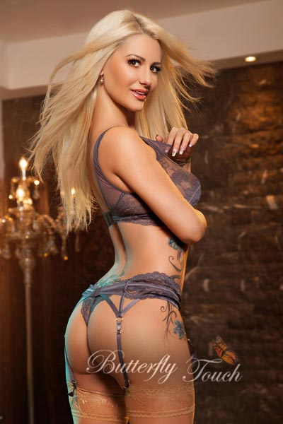 London party girl escort agency girl Madeline